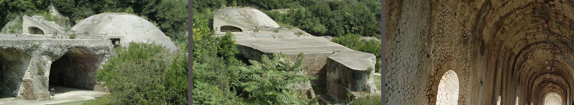 Tempio di Giove Anxur, Tempio di Giove Anxur